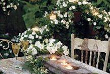 Garten-Ideen
