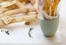 fingerfood & appetizer