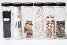 organizing ideas / aufräumen ... raum organisieren ... ordnung schaffen