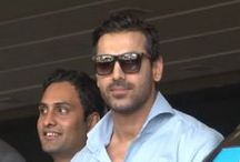John Abraham / John Abraham's latest news, gossips, pictures, photos, videos, and interviews.
