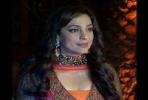 Juhi Chawla / Juhi Chawla's latest hot news, gossips, pictures, photo shoots, videos, and interviews.