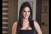 Sunny Leone / Sunny Leone's latest hot news, gossips, pictures, photo shoots, videos, and interviews.