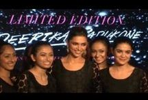 Deepika Padukone / Deepika Padukone's latest hot news, gossips, pictures, photo shoots, videos, and interviews.