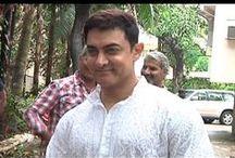 Aamir Khan / Aamir Khan's latest news, gossips, pictures, photos, videos, and interviews.