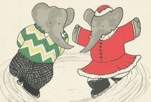 Babar / by Emily Vrydagh