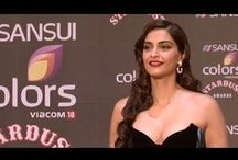Sonam Kapoor / Sonam Kapoor's latest hot news, gossips, pictures, photo shoots, videos, and interviews.
