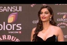 Sonam Kapoor / Sonam Kapoor's latest hot news, gossips, pictures, photo shoots, videos, and interviews.
