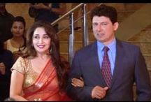 Madhuri Dixit / Madhuri Dixit's latest hot news, gossips, pictures, photo shoots, videos, and interviews.