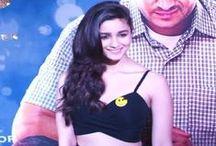Alia Bhatt / Alia Bhatt's latest hot news, gossips, pictures, photo shoots, videos, and interviews.