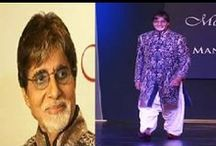 Amitabh Bachchan / Amitabh Bachchan's latest news, gossips, pictures, photos, videos, and interviews.