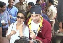 Ranbir Kapoor / Ranbir Kapoor's latest news, gossips, pictures, photos, videos, and interviews.
