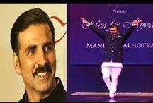 Akshay Kumar / Akshay Kumar's latest news, gossips, pictures, photos, videos, and interviews.