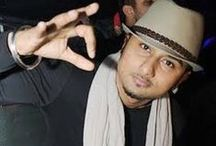 Honey Singh / Honey Singh's latest rap, news, gossips, pictures, photos, videos, and interviews.