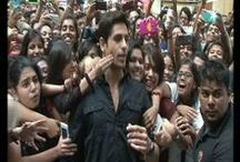 Sidharth Malhotra / Sidharth Malhotra's latest news, gossips, pictures, photos, videos, and interviews.