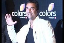 Ajaz Khan / Ajaz Khan's latest news, gossips, pictures, photos, videos, and interviews.