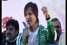 Vivek Oberoi / Govinda's latest news, gossips, pictures, photos, videos, and interviews.
