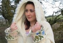 Eco Weddings / Getting married needn't cost the earth!