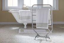 Heated Towel Rack