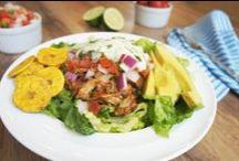Paleo Salads / paleo salad recipes