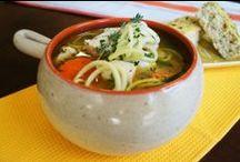 Paleo Soups & Stews / paleo soups and stews recipes