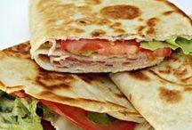 Eats and Treats / Food and Recipe ideas/tips #food #recipes