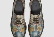 shoespiration / shoes + shoes + shoes