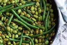 Vegetarian / Vegetarretter og grønt