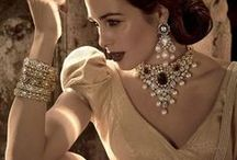 Old Hollywood Glam Shoot