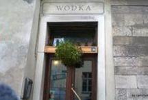Małopolska Droga św. Jakuba / Kilka zdjęć z weekendowej wizyty w Krakowie :)