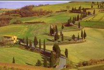 Toscana / Images of Tuscany
