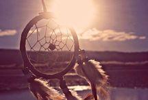 Dreamcatchers, attrape-rêves
