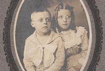 Family History/ slægtsforskning