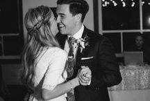 B R Ö L L O P / Inspiration till bröllop & förlovning
