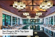 Spa's in San Diego / Your guide to the best spas in San Diego