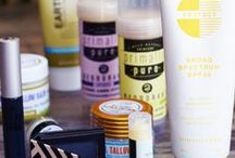 Non-Toxic Beauty and Skincare