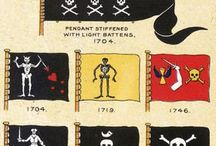 Flags & Pirates