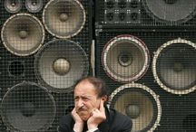 Bass Culture: Sound System