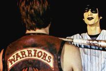 The Warriors Movie 1979