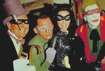 Batman TV Show 60's / Batman Tv Show 60's