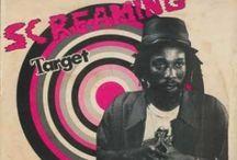 Reggae Albums: Cover Art / Ska, Rocksteady , Early Reggae , Reggae ,Dub , Digikal , Dancehall: Album Cover Art