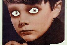 Vintage Terror Movies