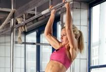 Work It Out / Workouts & fitness ideas