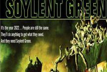 Soylent Green Movie 1973.