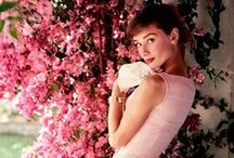La vie en rose / by Manivanh Yao
