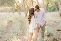 What to Wear:  Engagement Shoot