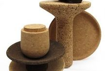 Suaru - cork / Per riscopre un vecchju materiale nustrale, emu dicesu di dedicà a nova edizione di Fabbrica Design à u suaru http://fabbrica-design.univ-corse.fr/