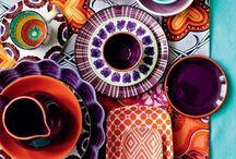 Déco: vaisselle, céramique et poterie