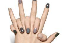 accessoires shoes bags jewelry nails / schuhe taschen schmuck nagellack clean minimalism