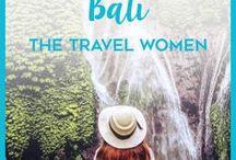 Bali Travel / All about Bali Travel, including Bali Accommodation, Bali Itineraries, Bali Travel Tips and general Bali Travel Inspiration!