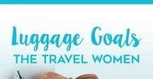 Luggage Goals